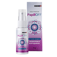 PapillOFF - средство от папиллом и бородавок, папилофф, папилоф лекарство отпапиллом и бородавок папил офф