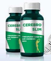 Уникальное средство для снижения веса Cerebro Slim, Церебро Слим капли для похудения, капли от жира