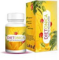 Dietonica - средство для похудения, Диетоника средство от избыточного веса, Препарат для похудения, диета