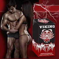Капли VIKING для повышения уровня тестостерона, бустер тестостерона, тестостерон