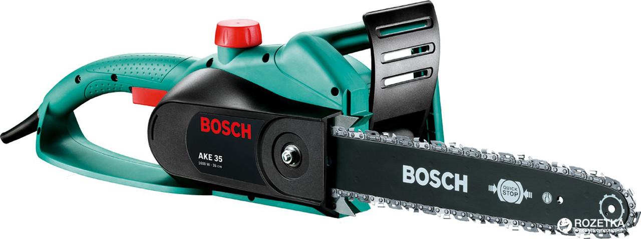 Цепная пила Bosch AKE 35 (0600834001)