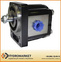 Гидромотор шестеренный GM 19K