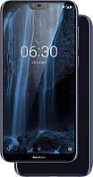 Nokia X6 (6.1 Plus) ^