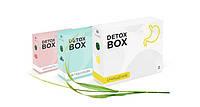 Detox Box (Детокс Бокс) - комплекс для похудения, фото 1