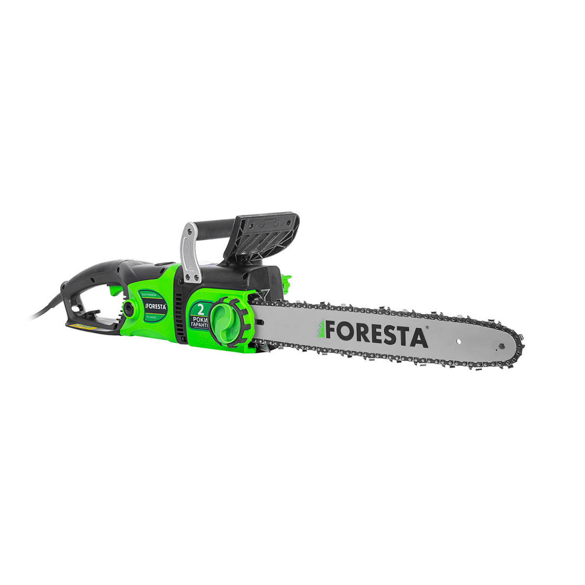 Электропила цепная Foresta FS-2840DS (79020000)
