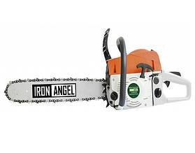 Бензопила Iron Angel CS600