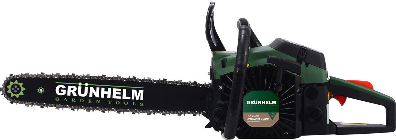 Цепная пила Grunhelm GS-4000MG (78799)