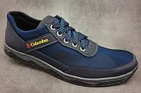 Lika C-12Ч, синие, на шнурке, в сетку