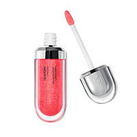 Блеск для губ смягчающий с трехмерным эффектом KIKO MILANO 3D Hydra Lipgloss - 11 Rosso Dorato