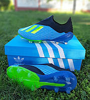 Бутсы Adidas X 18.1