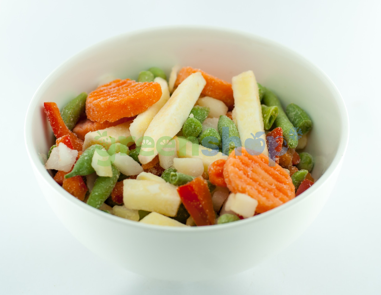 "Смесь ""Овощи для жарки"" (1 кг)   А-0111"