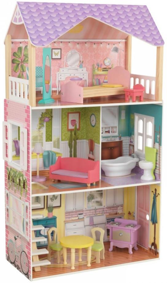 Кукольный домик, KidKraft 65959