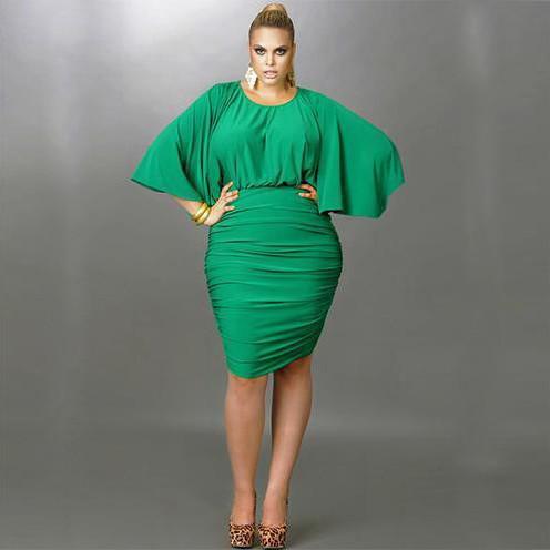 Женские платья и костюмы размера 48