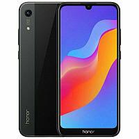 Huawei Honor 8A 2/32 GB (JAT-L29)  Black Global Version Смартфон