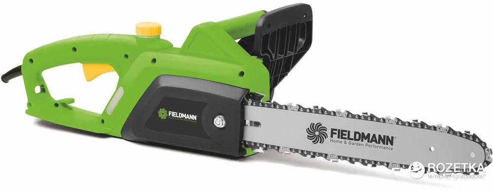 Цепная пила Fieldmann FZP2000-E