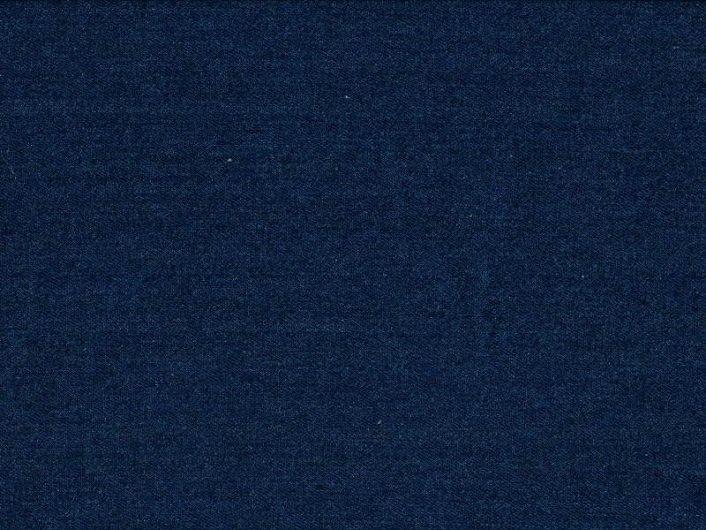 Джинсовая ткань  темно-синий