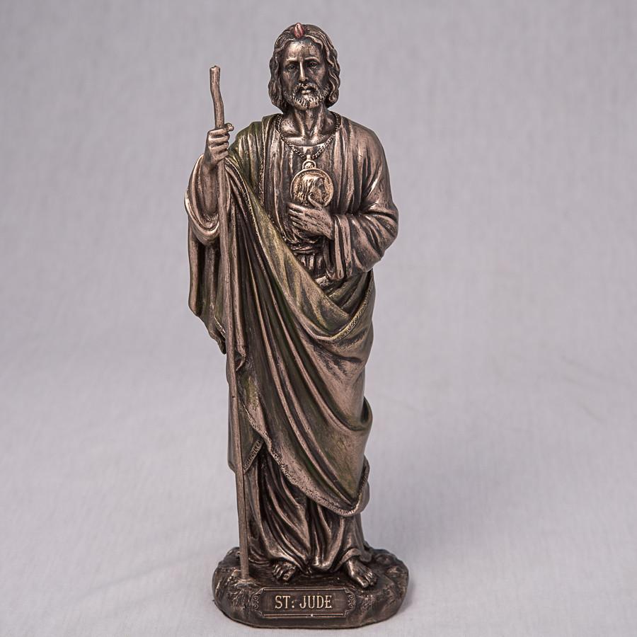 Статуэтка Veronese Святой Иуда 21 см 76051