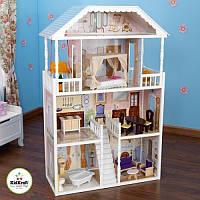 Кукольный деревянный домикKidKraft 65023, фото 1
