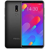 Смартфон Meizu M8 Lite 3/32Gb Black Global version (EU) 12 мес
