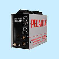Сварочный инвертор Ресанта САИ-150 АД с функцией аргонодуговой сварки