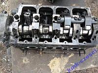 Головка блока цилиндров Volkswagen Caddy 2.0 sdi ГБЦ