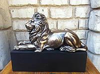 Статуэтка Veronese Лев 17 см 76538, фото 3