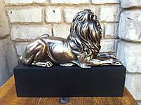 Статуэтка Veronese Лев 17 см 76538, фото 4