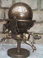 Статуэтка Veronese Рифмы спасающие мир 20 см 76617, фото 2
