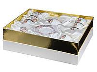Чайный набор Lefard Нежная роза на 15 предметов 586-322, фото 3