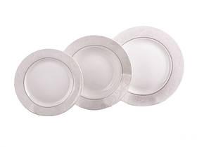 Набор тарелок Japan Sakura Нежное кружево 18 предметов 440-047-2