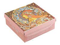 Набор коллекционных кружек Lefard Муха 4 шт  924-021, фото 2