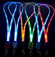 LED ремешки с логотипом Noblest Art для событий (LY3090), фото 1