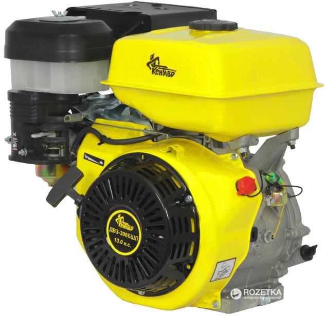 Двигатель бензиновый Кентавр ДВЗ-390БШЛ (51862)