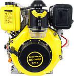 Двигатель дизельный Кентавр ДВЗ-300Д (54000), фото 3
