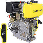 Двигатель дизельный Кентавр ДВЗ-300Д (54000), фото 5