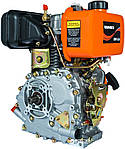 Двигатель дизельный Vitals DM 6.0s (70233), фото 2