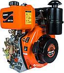 Двигатель дизельный Vitals DM 6.0s (70233), фото 3