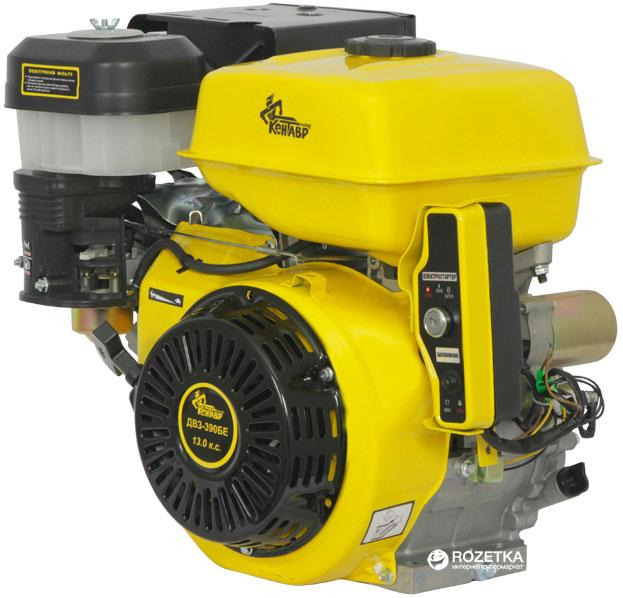 Двигатель бензиновый Кентавр ДВЗ-390БЕ (50720)
