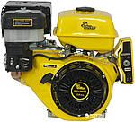 Двигатель бензиновый Кентавр ДВЗ-390БЕ (50720), фото 3