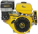 Двигатель бензиновый Кентавр ДВЗ-420БЕ (50721), фото 3