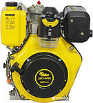 Двигатель дизельный Кентавр ДВЗ-420Д (50729), фото 3