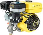 Двигатель бензиновый Кентавр ДВЗ-200БГ (53997), фото 2