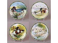 Декоративная тарелка Lefard Утки 20 см 921-0023, фото 2