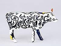 Статуэтка Lefard Корова 15 см керамика 919-1002, фото 2