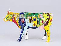Статуэтка Lefard Корова 15 см керамика 919-1002, фото 3
