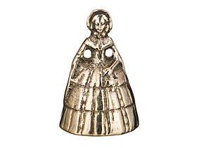 Дзвіночок декоративний Stilars 9 см 333-006