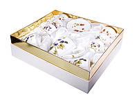 Чайный набор Lefard Фрутта на 15 предметов 586-312, фото 2