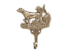 Вішалка настінна Stilars Собаки 10 см 333-057