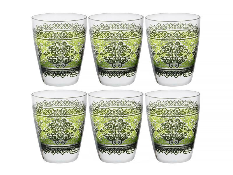 Набор стаканов Cerve 6 штук  650-670