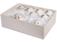 Чайный набор Lefard Золотые птицы на 14 предметов 264-635, фото 3